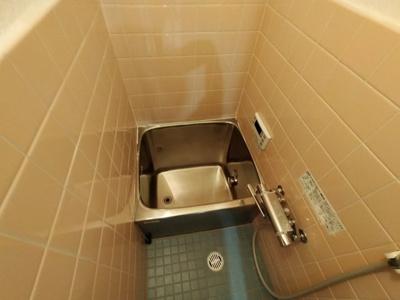 【浴室】大蓮東5丁目貸家