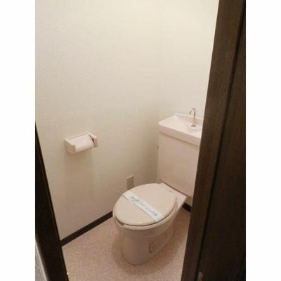【トイレ】フェニックス