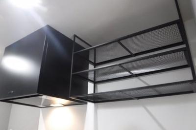 【キッチン】オルトンシア