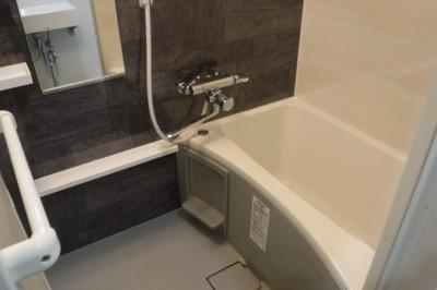 【浴室】オルトンシア