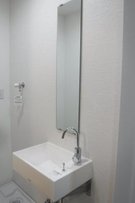 【トイレ】オルトンシア