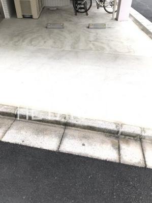 【駐車場】ラヴィエント三ノ輪パークサイド