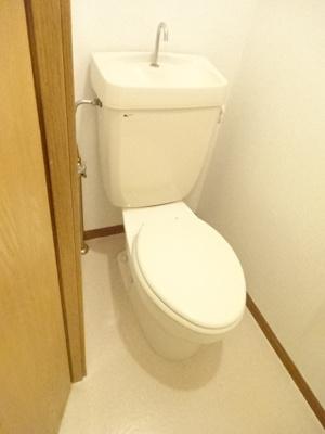 【トイレ】フォンターナ