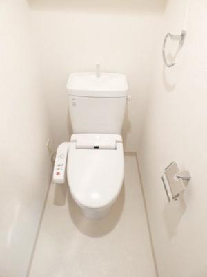 【トイレ】エスライズ難波