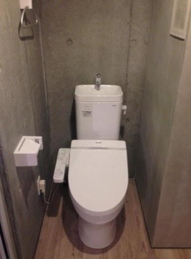【トイレ】杉並カフェレジデンス