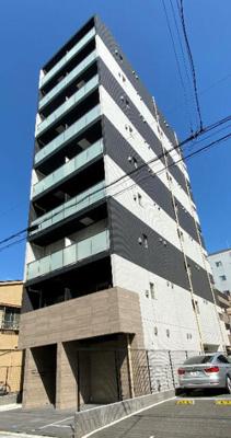 【外観】アンベリール西川口弐番館