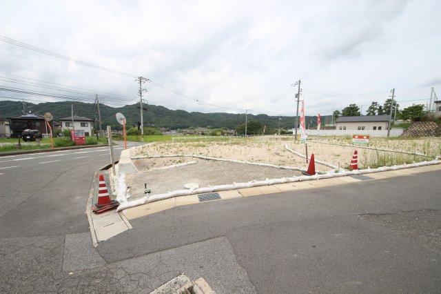 【外観】東広島市西条町下三永池田