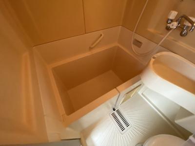 【浴室】メゾンド大久保B棟