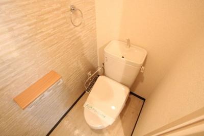 【トイレ】Espoir i
