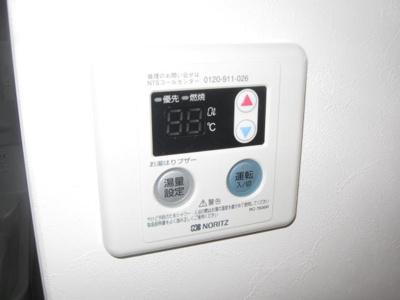 【設備】グランパシフィック堀江WEST