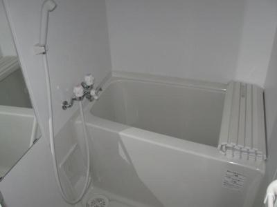 【浴室】グランパシフィック堀江WEST