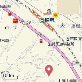 【地図】ファイン ビュー
