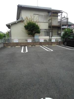 【駐車場】ファイン ビュー