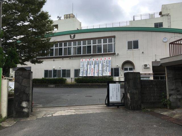 松戸市立小金南中学校