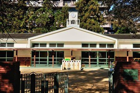 東漸寺幼稚園
