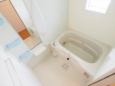 【浴室】フラワー・フォレスト