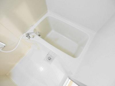 【浴室】エヴァーグリーンM