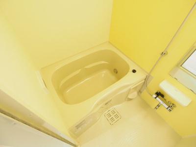 【浴室】エクセレント本城B