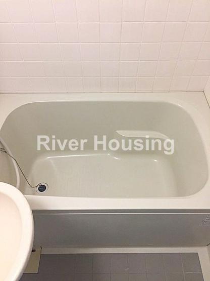 【浴室】美山フラッツ