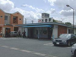 水巻駅(JR 鹿児島本線)まで1,076m