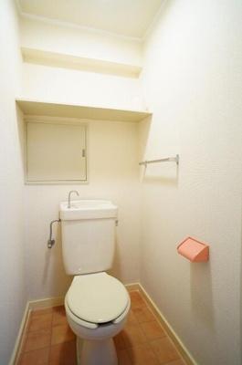 【トイレ】ハピーハイツ山下公園