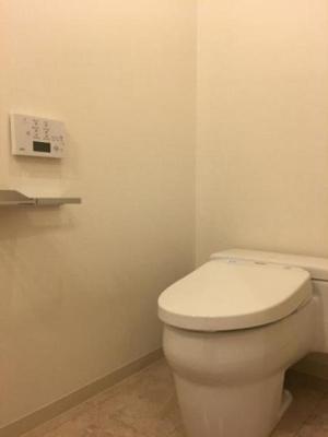 【トイレ】アパートメンツ元麻布内田坂