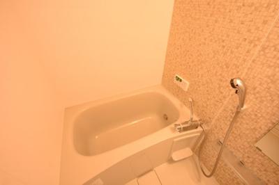 【浴室】パープルシャイン蒲生