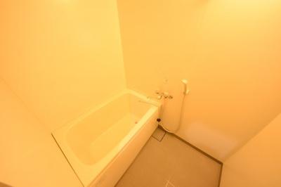 【浴室】プレジデントタカヤ6 B棟