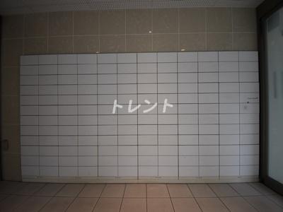 【その他共用部分】オープンレジデンシア銀座エスト