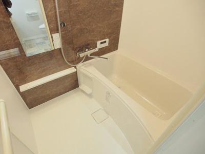 【浴室】Lien大町東
