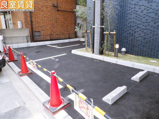 【駐車場】アステリ鶴舞ディオ
