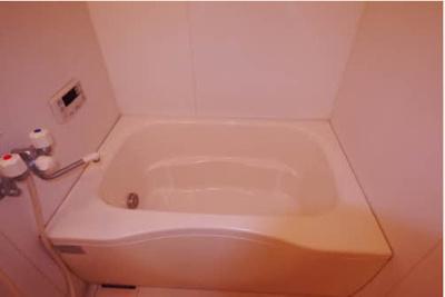 【浴室】シャーメゾンJ・K A棟