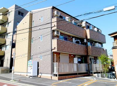 【外観】NOZOMIO田園調布本町
