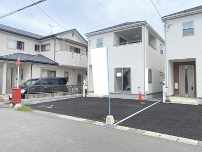【外観】クレイドルガーデン亀岡市大井町土田 第1