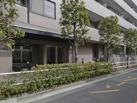 【外観】シーアイマンション池袋西
