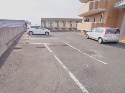 【駐車場】Gravina緑井