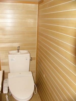 【トイレ】Gravina緑井