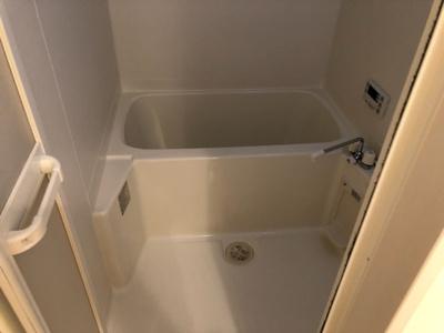 【浴室】ラ ポール