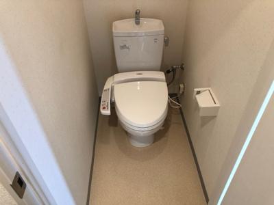 【トイレ】ラ ポール