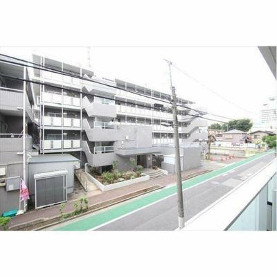 【展望】ハーモニーレジデンス東京アーバンスクエア