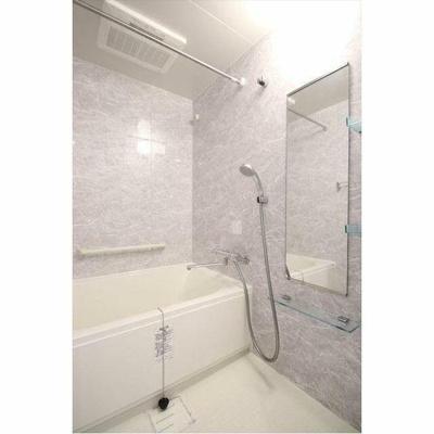 【浴室】ハーモニーレジデンス東京アーバンスクエア