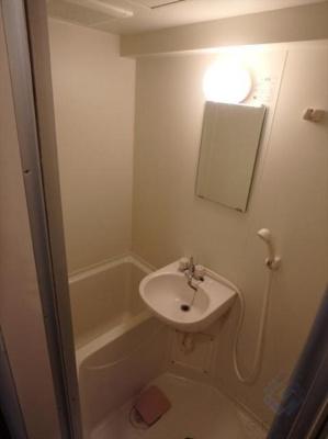 きれいなバスルーム☆