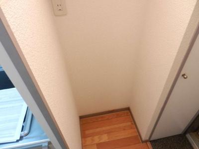 キッチン横スペースあり
