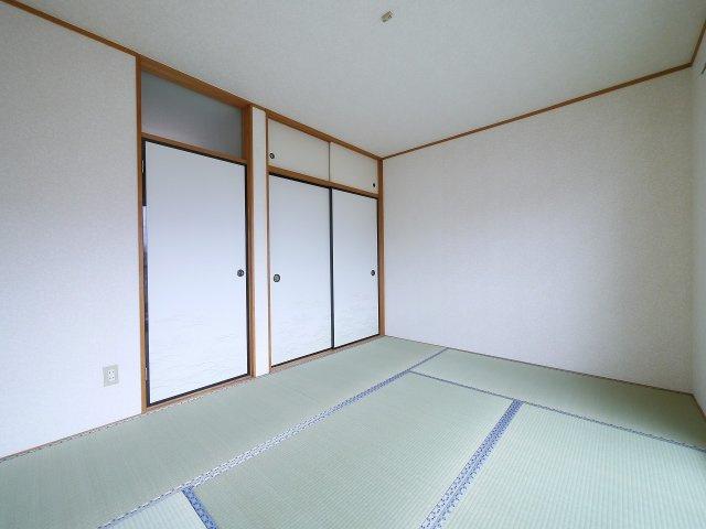 【寝室】ドミール六高台