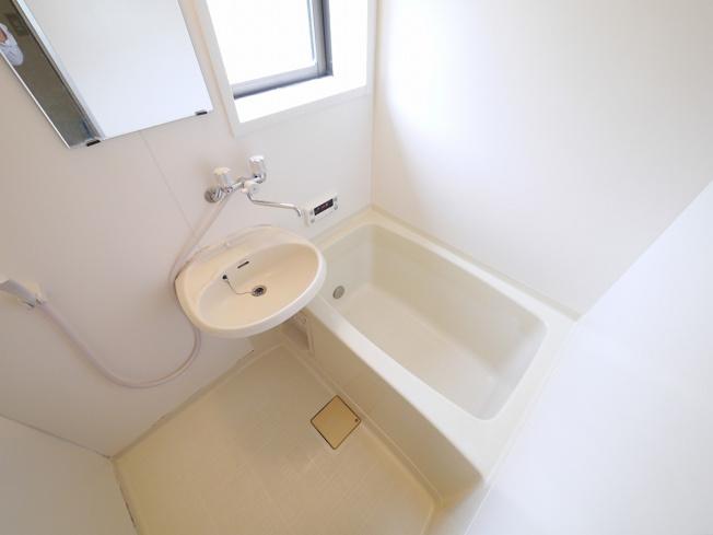 【浴室】ドミール六高台