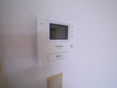 【セキュリティ】ドミール六高台