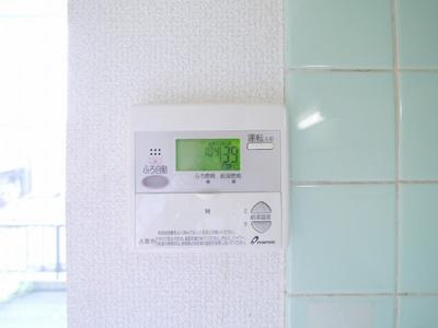 【設備】ドミール六高台