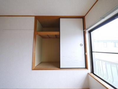 【収納】ドミール六高台