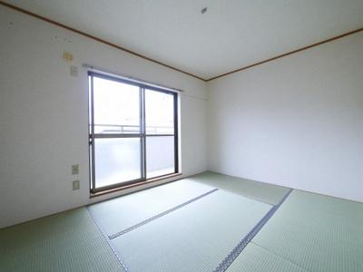 【和室】ドミール六高台