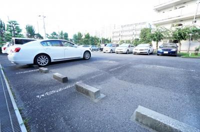 【駐車場】豊栄浦和常盤マンション